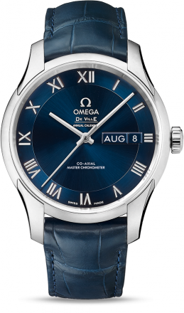 Omega De Ville Hour Vision Co-Axial  433.13.41.22.03.001
