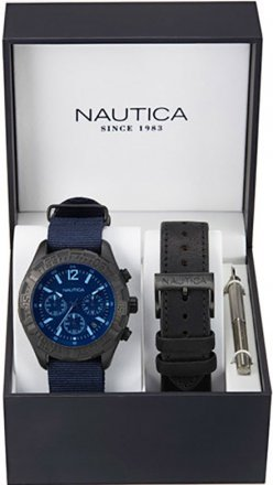 Nautica Box Set NAI22508G