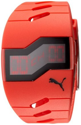 Puma Active Collection Turn Digital Watch PU900091002