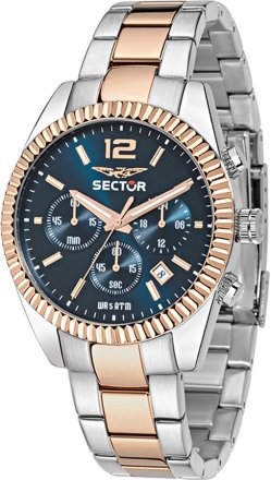 Sector Stainless Steel Bracelet R3273676001