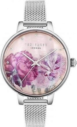Ted Baker London Rose Gold/Silver TE50005016