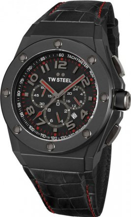 TW Steel CEO Tech Unisex Chronograph CE4009