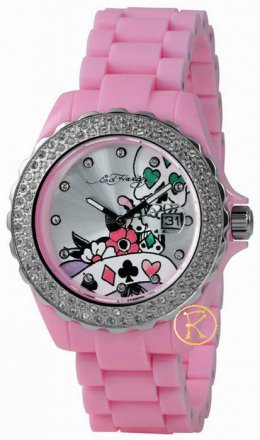 Ed Hardy Roxxy Light Pink RXLP