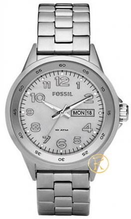 FOSSIL Maddox Stainless Steel Bracelet  AM4342