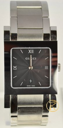 Gucci 7905 Mens Watch YA079303