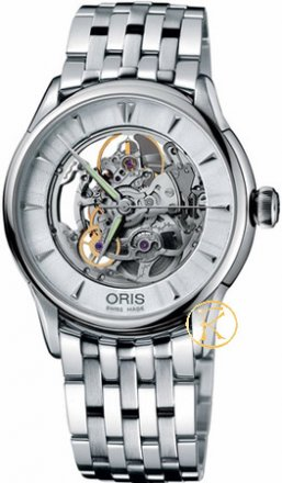 ORIS Automatic Steel 7347591-4051MB