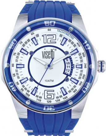 Visetti Grand Prix Series WL-667SC